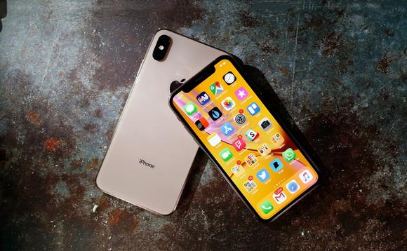 Sở hữu iPhone Xs Max trả trước 0 đồng tại Di Động Việt ảnh 1