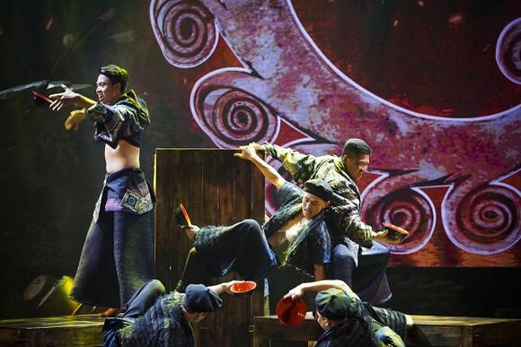Vợ chồng A Phủ của Tô Hoài lên sân khấu Nhà hát Lớn ảnh 1
