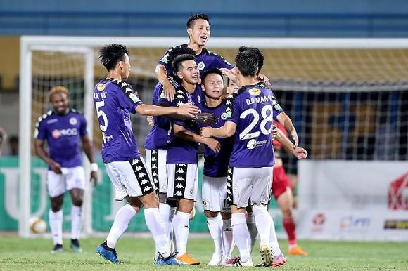Vòng 18 Nuti Cafe V-League 2018: CLB TPHCM và kỷ lục 13 trận chưa biết thắng ảnh 2