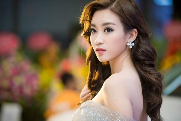 Miss Vietnam 2016, Do My Linh