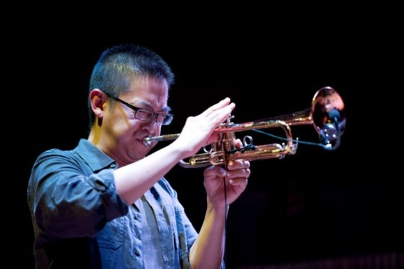 Vietnamese-American jazz trumpeter to give workshop in city