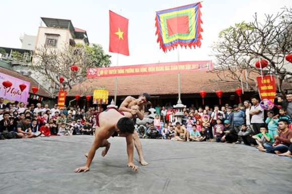 New national intangible cultural heritages recognized