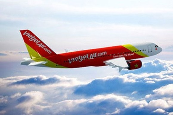Vietjet offers cheap tickets at VND zero
