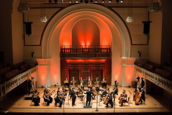 The Royal Philharmonic Concert Orchestra