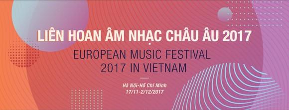 European Music Festival 2017 returns major cities