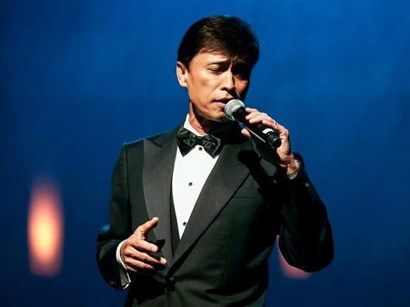 Singer Tuan Ngoc