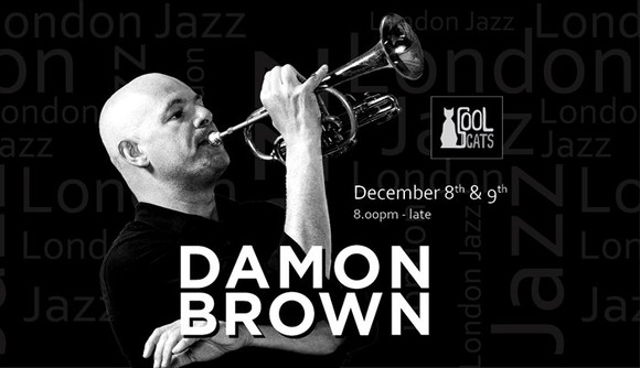UK's leading jazz trumpet players and composers performs in Hanoi