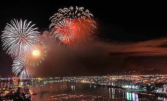 Hanoi to mark lunar New Year with 31 firework displays
