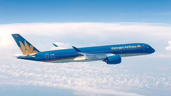 Vietnam Airlines to add more flights from HCMC to Singapore, Taiwan