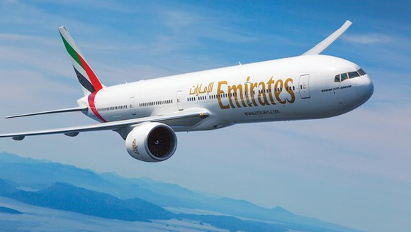 Emirates Airlines launches cheap flights from Vietnam to int'l destinations