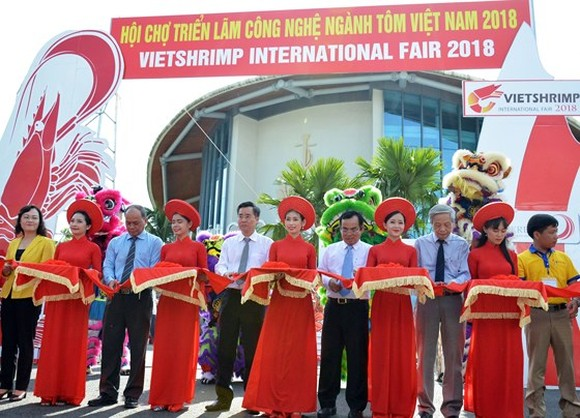 At ribbon-cutting ceremony