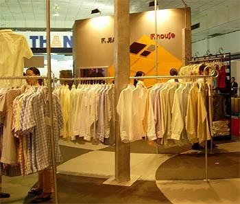 Vietnam increases market share of textiles and garments in Australia. (Photo: KK)
