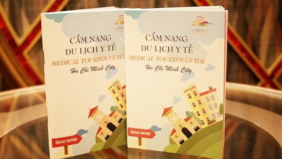 HCMC releases Medical Tourism Guide