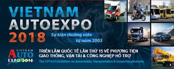 Hanoi hosts Vietnam Autoexpo 2018