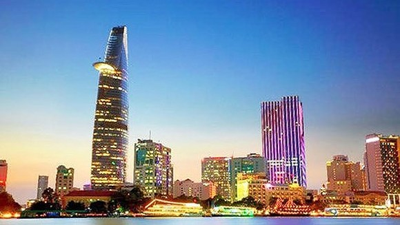 HCM City in Lonely Planet's Best in Travel 2018 list