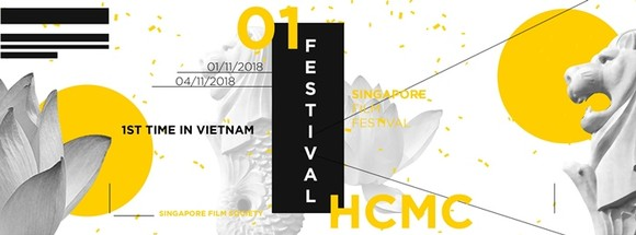 Singapore Film Festival HCMC 2018 to open this week