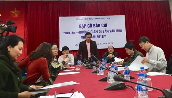 HCMC's cultural heritages presented in Hanoi