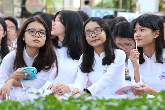 TPHCM đẩy mạnh các hoạt động trải nghiệm và tổ chức hướng nghiệp cho học sinh ảnh 1