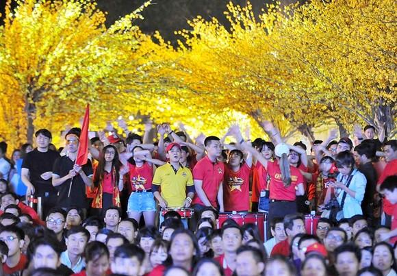 Đội tuyển Việt Nam dừng bước ở Asian Cup 2019: Sự nuối tiếc bao trùm! ảnh 2