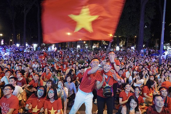 Đội tuyển Việt Nam dừng bước ở Asian Cup 2019: Sự nuối tiếc bao trùm! ảnh 1