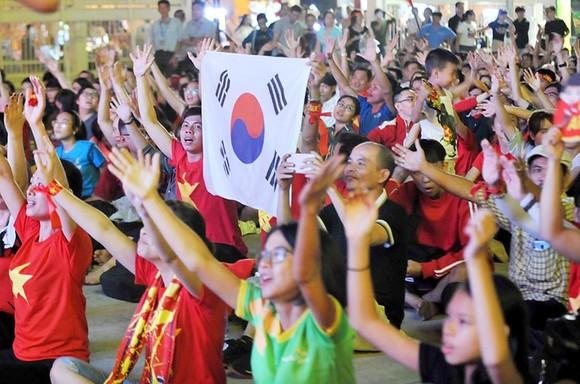 Đội tuyển Việt Nam dừng bước ở Asian Cup 2019: Sự nuối tiếc bao trùm! ảnh 4