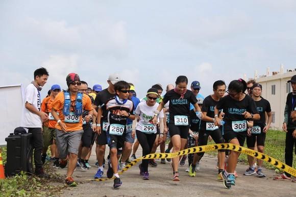 Le Fruit Triathlon năm 2019 hứa hẹn sẽ thu hút đông đảo VĐV tham gia.