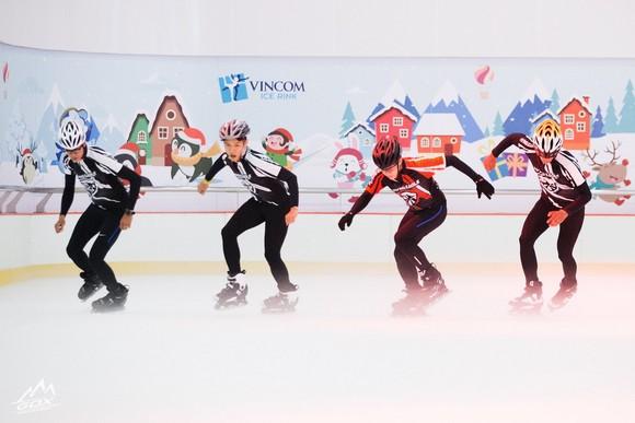 Vòng loại của giải bắt đầu từ ngày 1-8 đến ngày 2-8, chung kết diễn ra vào ngày 18-8.