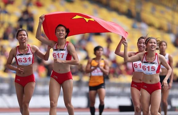 Thể thao Việt Nam sản sinh ra nhiều VĐV tài năng, nhưng phát triển chưa xứng tầm với kỳ vọng.