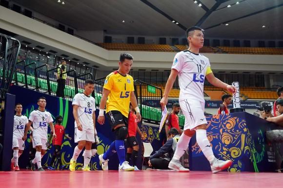 HLV Phạm Minh Giang thận trọng trước trận gặp Nafit Al Wasat ảnh 2