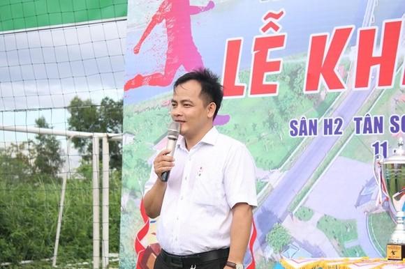 """Giải bóng đá lão tướng Quảng Trị 2019 đã tìm ra """"nhà vua"""" mới ảnh 2"""
