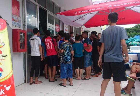 Thua trận thứ 2, Kardiachain Sài Gòn FC quyết thắng 7 trận còn lại ảnh 1