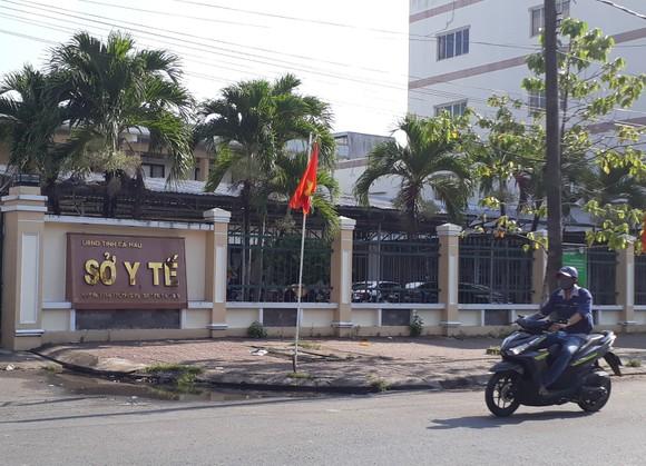 Sở Y tế tỉnh Cà Mau nhiều phòng chuyên môn 100% là lãnh đạo, không có lính ảnh 1
