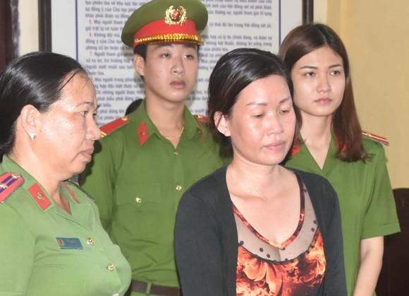 Nữ giám đốc doanh nghiệp, luật sư tự xưng bị phạt 3 năm tù vì tội vu khống ảnh 1