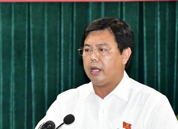 Chủ tịch UBND tỉnh Cà Mau nói về 'điểm nóng' tại nhà máy rác phát hiện 300 xác thai nhi ảnh 1