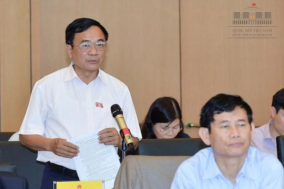 Phó Thủ tướng Vương Đình Huệ phản biện lại nhận định kinh tế dựa vào dầu khí, than ảnh 1