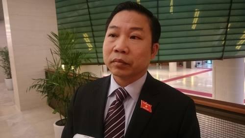 ĐB Lưu Bình Nhưỡng: Tòa án tối cao cần nghiên cứu sâu về vụ xe container tông xe Innova đi lùi trên  ảnh 1
