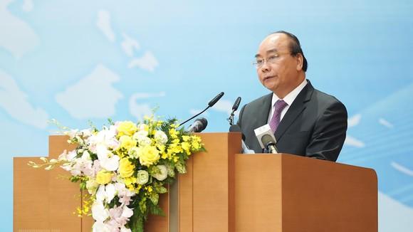 Việt Nam là bạn, là đối tác tin cậy của cộng đồng quốc tế   ảnh 1