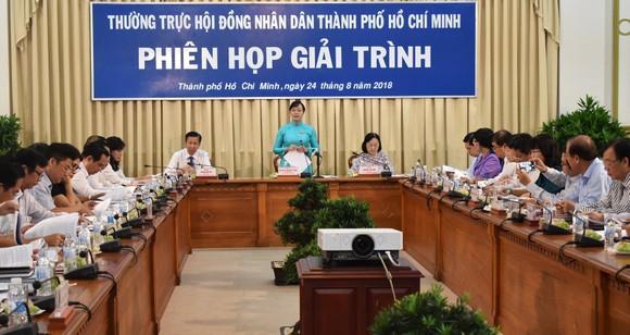 Giám đốc Sở LĐTB-XH TPHCM: Ai cũng hỏi học đại học gì, không ai hỏi học trường nghề nào ảnh 1