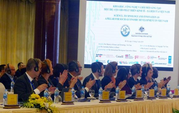 Kinh tế số, công nghệ số sẽ giúp Việt Nam trở thành 'con hổ châu Á' ảnh 4