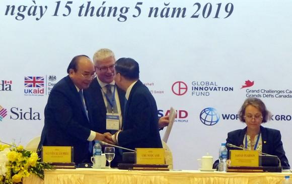Kinh tế số, công nghệ số sẽ giúp Việt Nam trở thành 'con hổ châu Á' ảnh 3