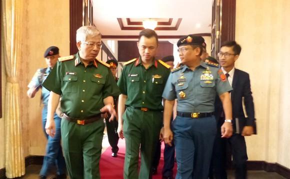 Việt Nam và Indonesia sẽ hợp tác toàn diện về quốc phòng, đối xử nhân đạo với ngư dân trên biển ảnh 1