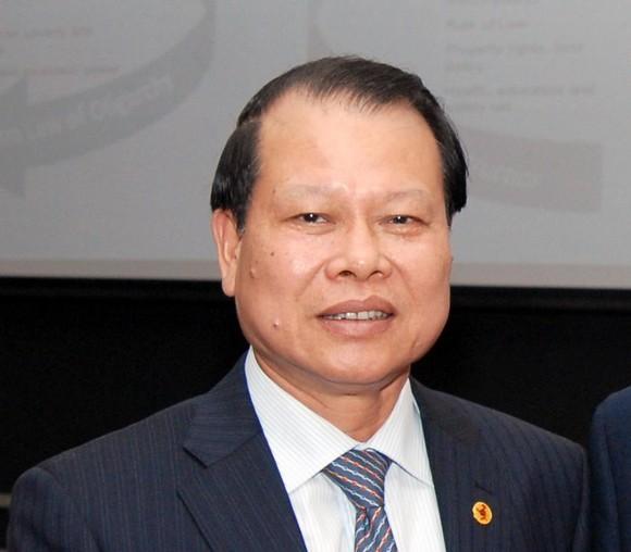 Bộ Chính trị quyết định cảnh cáo nguyên Phó Thủ tướng Vũ Văn Ninh ảnh 1