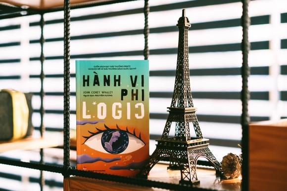 Hành vi phi logic – ai cũng có một thế giới của riêng mình ảnh 1
