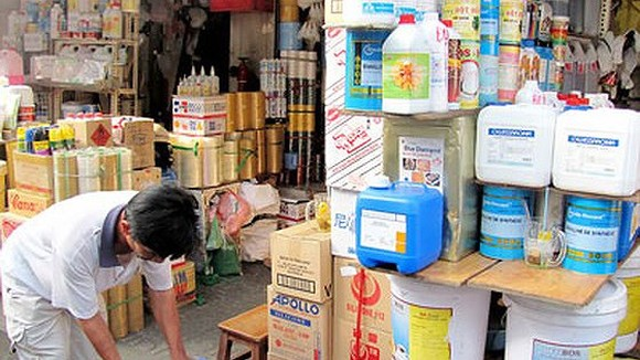 Gov't issues regulations on additives for food safety