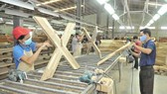 Vietnam one of US's biggest timber importers