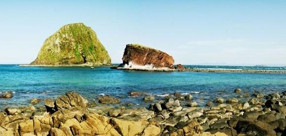 Yen Islet in Phu Yen province (Source: VNA)