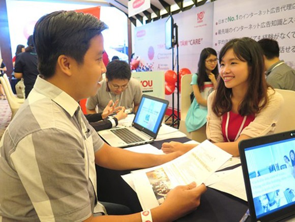Vietnamese engineers are keenly sought to work in new technologies
