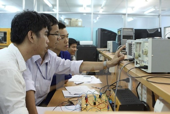 Vietnam improves Global Innovation Index performance