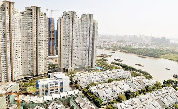 Real estate bubble not in sight in Vietnam: Ministry