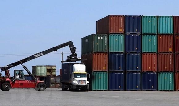 Vietnam jumps 25 levels in WB's logistics performance index